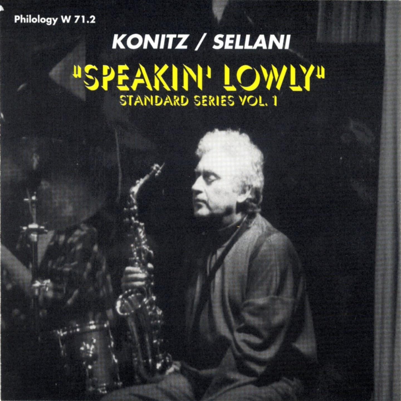Speaking' Lowly - Standard Series, Vol. 1