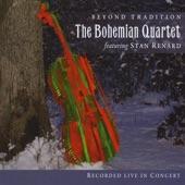 The Bohemian Quartet - Coragheasca Din Benzuns/Batrinilar/Gankino Hora