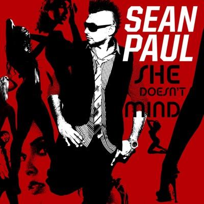 She Doesn't Mind - Single - Sean Paul