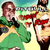 Ridin' It Raw - Single