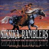 Siksika Ramblers - Chicken Dance 1