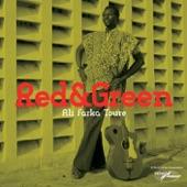 Ali Farka Toure - Red: Laleiche