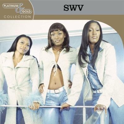 Platinum & Gold Collection - SWV