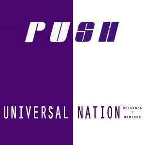 Universal Nation (Original + Remixes)