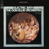 The Don Ellis Orchestra - Turkish Bath (Single) (Album Version)