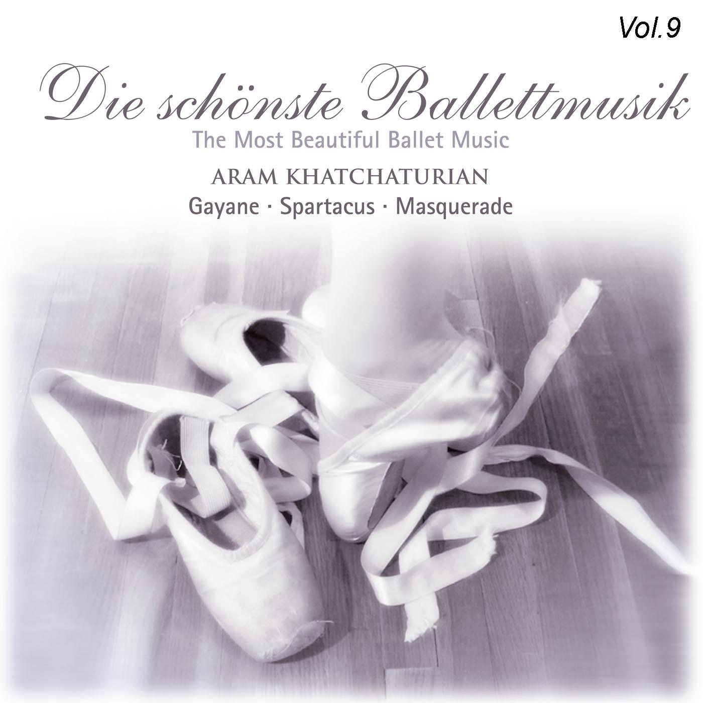 Maskerade-Suite: II. Nocturne