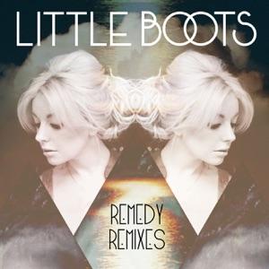 Remedy Remixes - EP