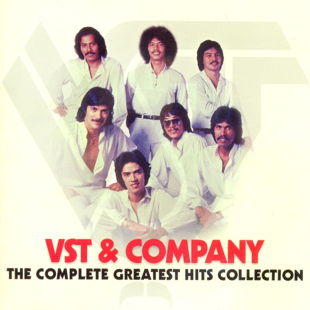 The Complete Greatest Hits Collection By Vst Amp Co On