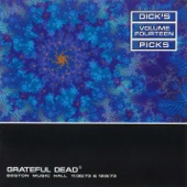 Grateful Dead - Brown-Eyed Women / The Merry-Go-Round Broke Down / Beer Barrel Polka [Live at Boston Music Hall, December 2, 1973]