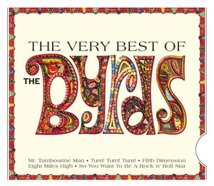 Very Best of: The Byrds