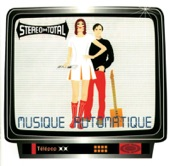 Stereo Total - Automatic Music