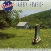 Larry Sparks - The Old Church Yard