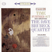 Time Further Out-The Dave Brubeck Quartet