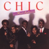 Chic - I Got Protection