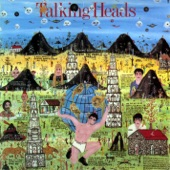 Talking Heads - Television Man