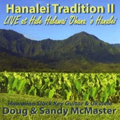 Doug & Sandy McMaster - Hula Medley