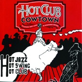 Hot Club of Cowtown - You Can't Break My Heart