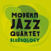 Modern Jazz Quartet - Woody'n You