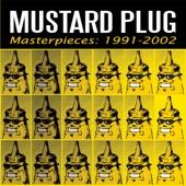Mustard Plug - Thigh High Nylons