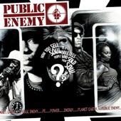 Public Enemy - Harder Than You Think
