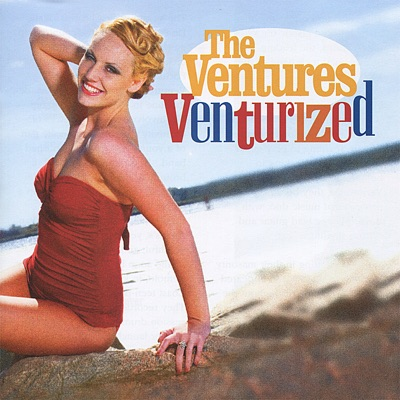 Venturized - The Ventures