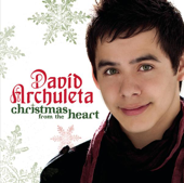 Christmas From The Heart-David Archuleta