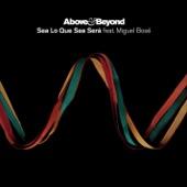 Sea Lo Que Sea Será (feat. Miguel Bosé) - Single