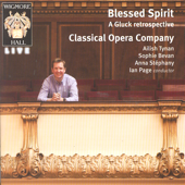Blessed Spirit: A Gluck Retrospective - Wigmore Hall Live