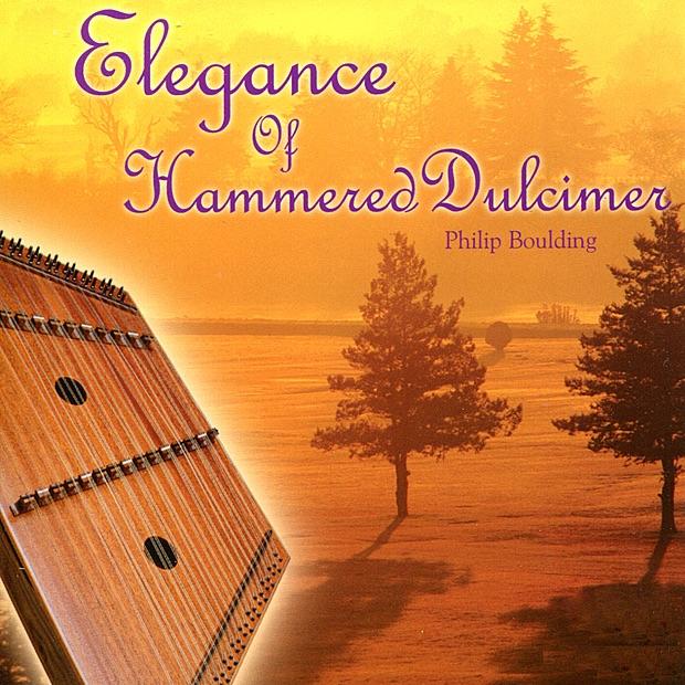 Elegance of Hammered Dulcimer