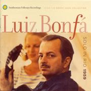 Solo in Rio 1959 - Luiz Bonfá - Luiz Bonfá