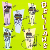 The Delilahs - Who's Gonna Stop Me