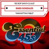 Babs Gonzales - Be Bop Santa Claus