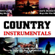 Tennessee Teardrops (Instrumental) - Country Instrumental
