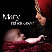 Mary Did You Know? - Mary Did You Know?