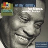 Paul Robeson & Alan Booth - On My Journey: Mount Zion