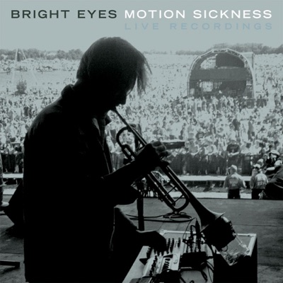 Motion Sickness (live Recordings) - Bright Eyes