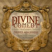 Download The Divine Comedy (Unabridged) Audio Book