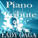 Paparazzi (Piano Tribute to Lady GaGa) - Piano Tribute Conservatory