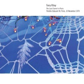 Terry Riley - Sections I - IV