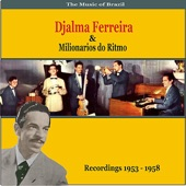 Djalma Ferreira - Organizando