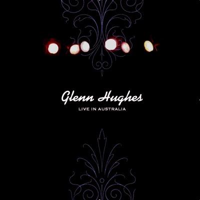 Live In Australia - Glenn Hughes