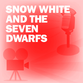 Snow White and the Seven Dwarfs: Classic Movies on the Radio audiobook