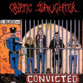 Cryptic Slaughter - Lowlife