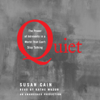 Susan Cain - Quiet: The Power of Introverts in a World That Can't Stop Talking (Unabridged) artwork