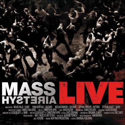 Live - Mass Hysteria