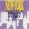 New York Mix of Master Roy B' (100% Funky)