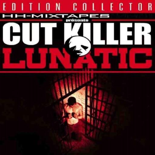 Cut Killer Lunatic