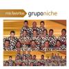 Grupo Niche - Gotas de Lluvia (New Version) artwork