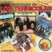 Los Terricolas - Amor Traicionero