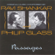 Passages - Philip Glass & Ravi Shankar